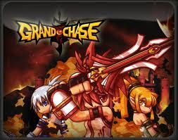 Grand Chase Cheat September 2012 Worked 100% [Disscussion]