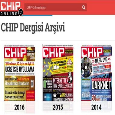 chip com tr - chipdergi - arsiv