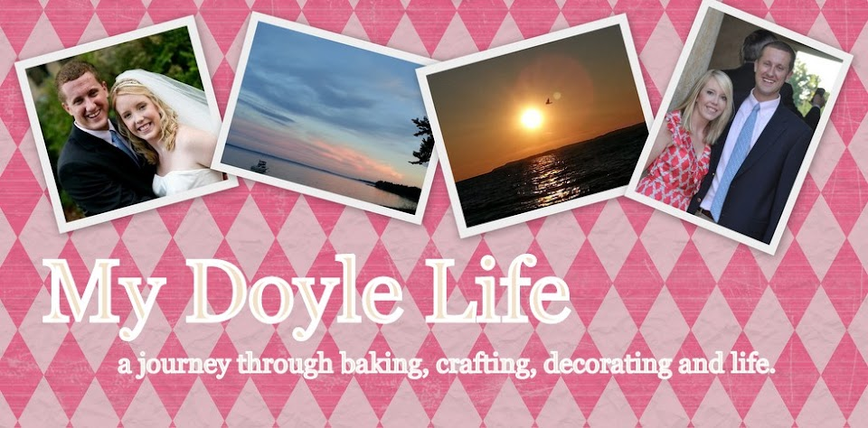 My Doyle Life