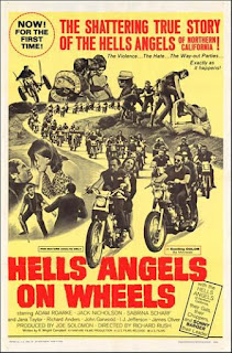 Ángeles del infierno sobre ruedas<br><span class='font12 dBlock'><i>(Hells Angels on Wheels)</i></span>
