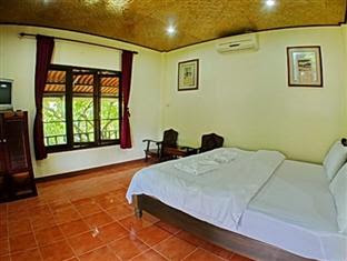 Loy Chalet, Lan Saka, Guest room