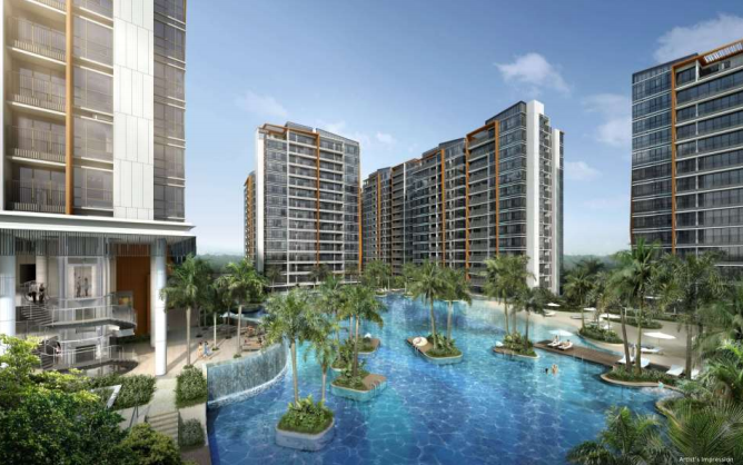 Coco Palms Condo - Extremely attractive Preview Prices