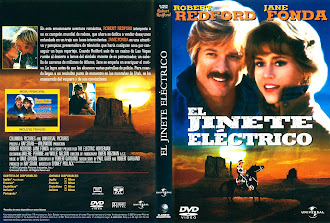 El jinete electrico (1979 - The Electric Horseman)