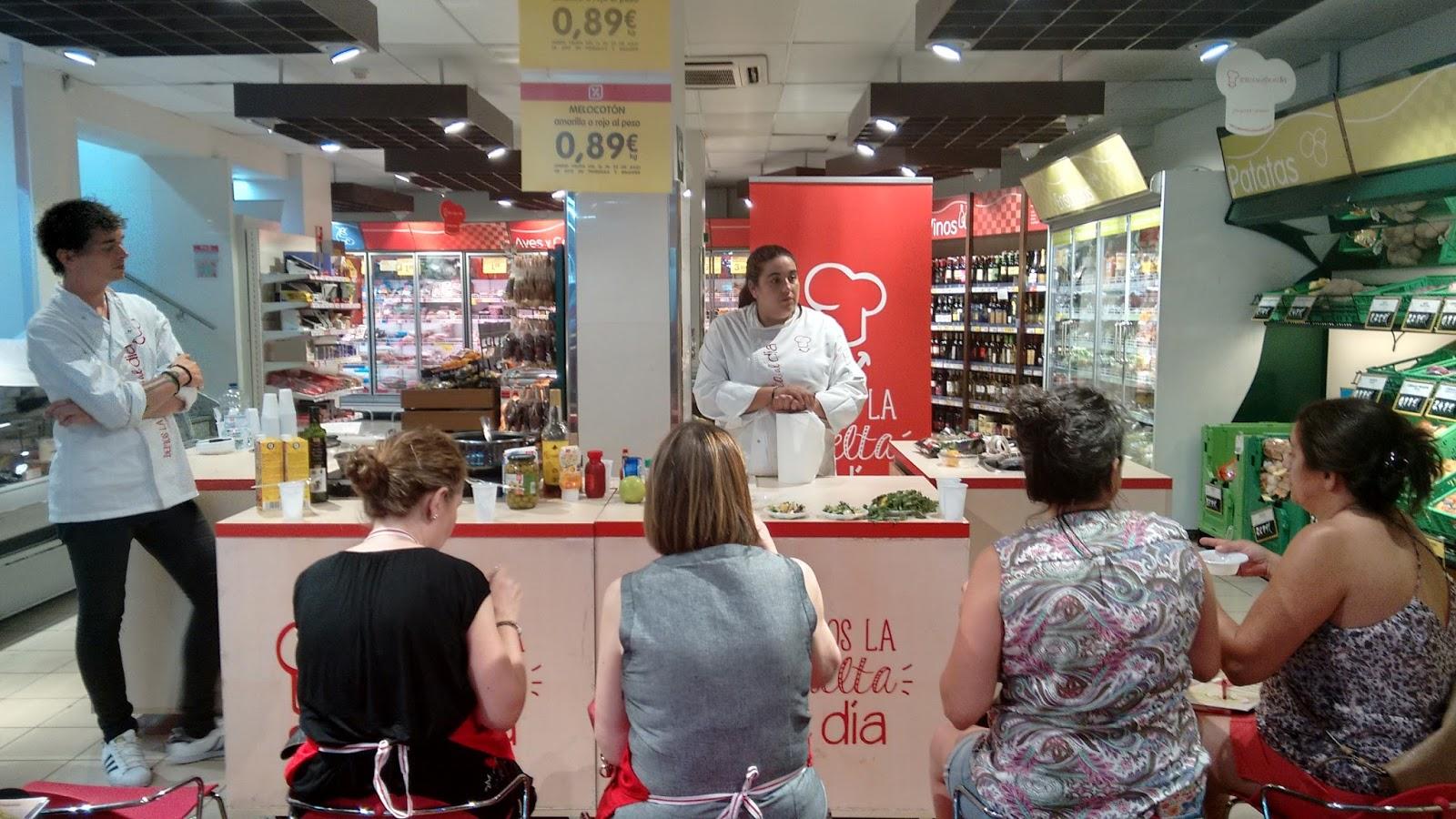 Cursos De Cocina Gratis Madrid Y Sus Cosas