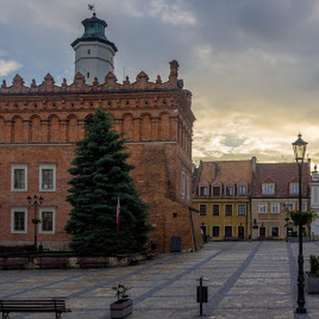 Miasto Królewskie Sandomierz - Światowa Stolica Krzemienia Pasiastego