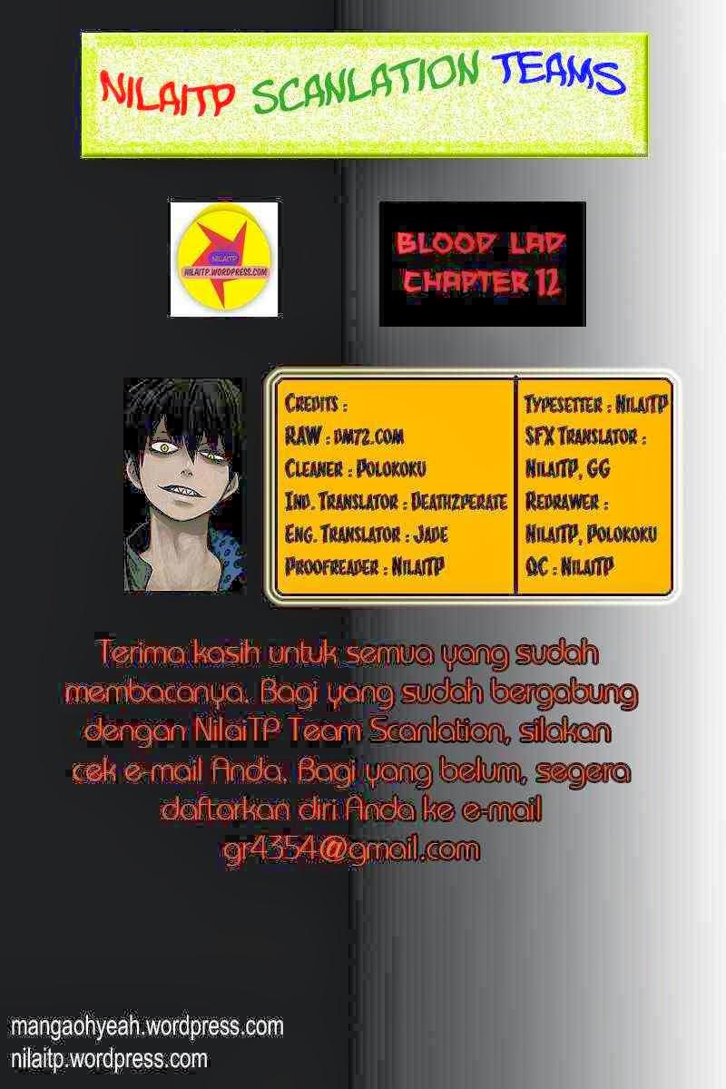 Dilarang COPAS - situs resmi www.mangacanblog.com - Komik blood lad 012 13 Indonesia blood lad 012 Terbaru 34|Baca Manga Komik Indonesia|Mangacan