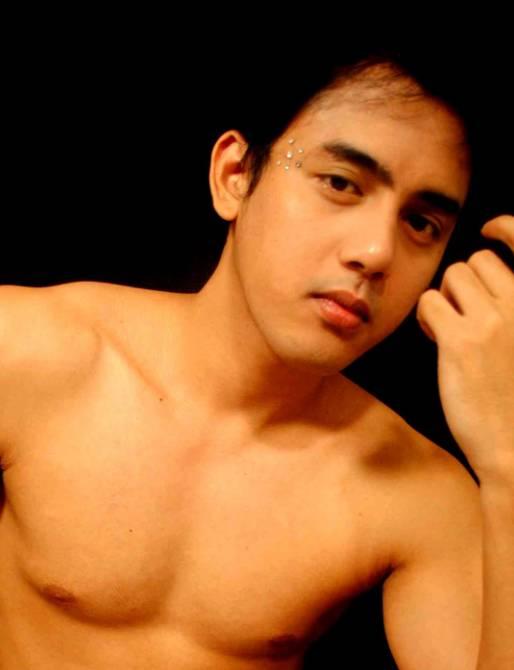 Filipino m2m stories