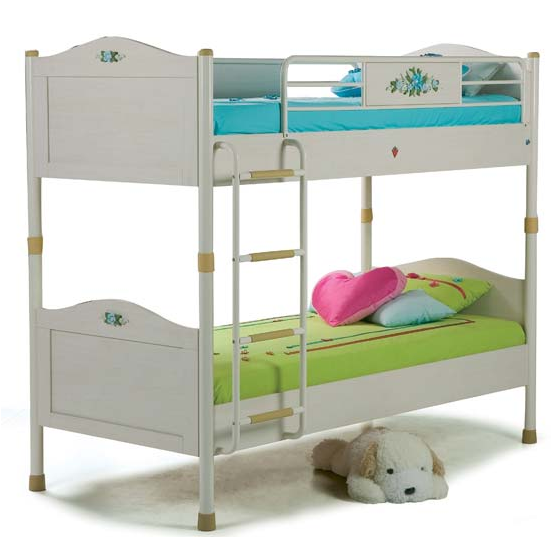 key interiors by shinay stylish bunk beds for young girls 17 cool and stylish bunk beds