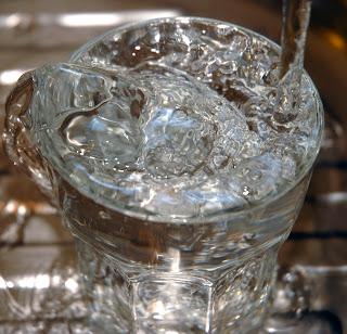 drinking water is a healthy habit