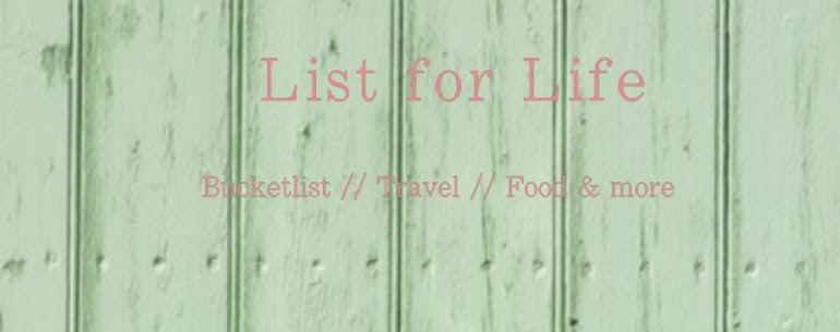 List for life
