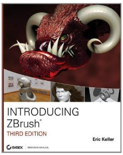 Introducing ZBrush 4 3rd Edition