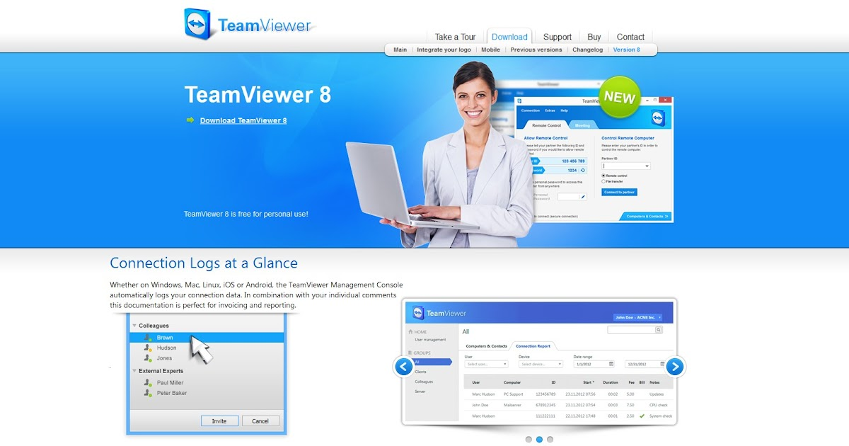 Download Team Wiver