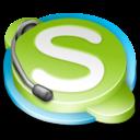 Skype  -  Vitoriarts