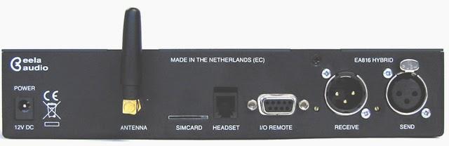 Pronto estará disponible el híbrido telefónico GSM EA816