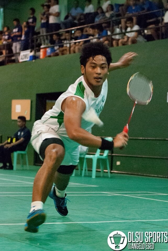 LiveScores PH: UAAP badminton kicks off today