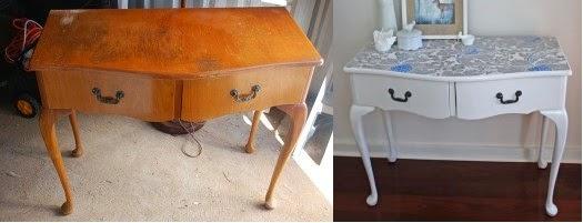 Ideas para Recuperar Muebles Antiguos