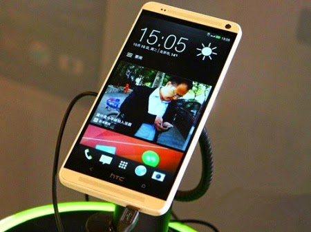 Phablet Android Terbaik