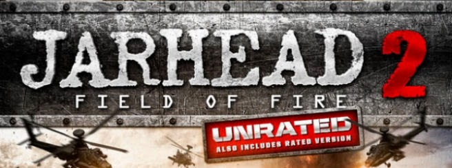 Jarhead 2 - Field of Fire (2014)