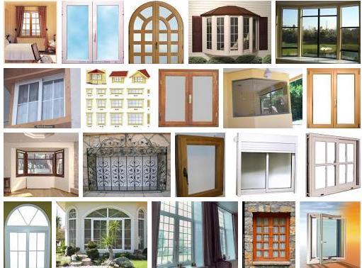 Fotos y dise os de ventanas descargar galeria de imagenes for Modelos de ventanas de aluminio
