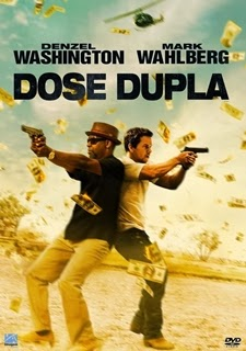 Dose Dupla – Torrent BluRay & BDRip Download (2013) (2 Guns) Dual Áudio