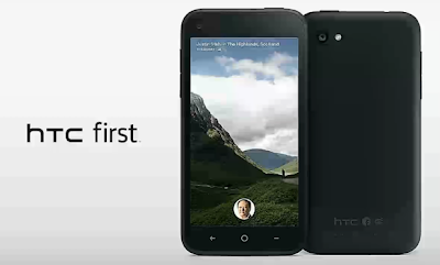 HTC Unveils First Facebook Designed Phone