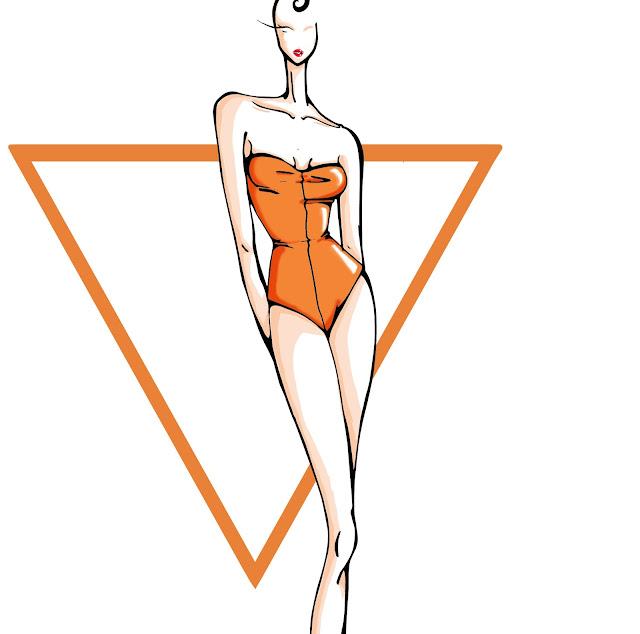 fisico a triangolo invertito come è il fisico a triangolo invertito spalle larghe fianchi stretti