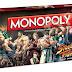 Jogos.: Que tal um Monopoly baseado no... Street Fighter?