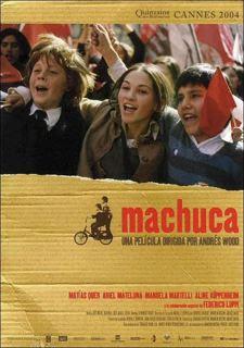 Machuca – DVDRIP LATINO