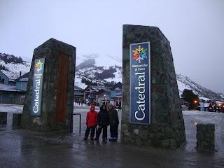 Cerro Catedral - Bariloche - AR