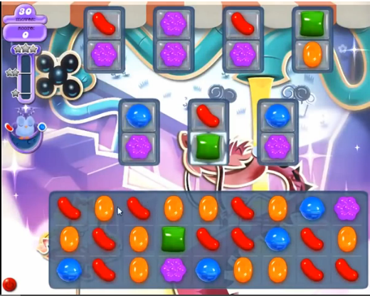 level 31 candy crush tips doel van candy crush droomwereld level 31