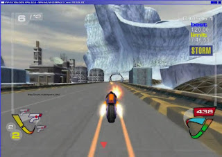 LINK DOWNLOAD GAME xgiii extreme g racing PS2 ISO FOR PC CLUBBIT