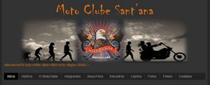 Blog do Moto Clube