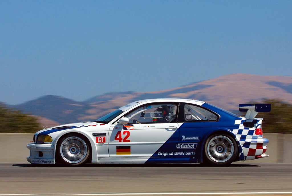 Autorique Cars Bmw M3 Gtr Images