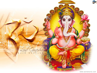 Ganesh Wallpaper 26