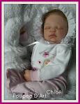 Chloé ,17''  né le 30 avril 2009
