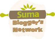 Member of Suma Blogger's Network