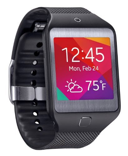 Samsung Gear 2 Neo Smartwatch - Review