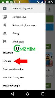 Cara Menghentikan Download Otomatis Pada Android