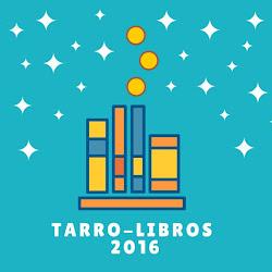 Tarro-libros 2016 (total recaudado ... 12€)