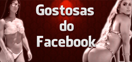 Gostosas do Facebook 13