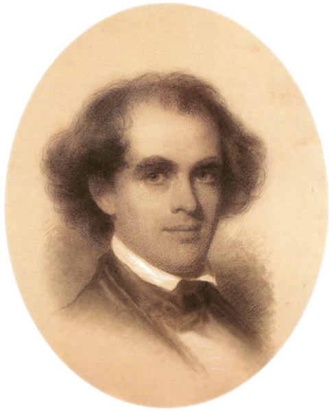an analysis of nathaniel hawthorne as a writer of many short stories The moral conservatism of nathaniel hawthorne  among these writers hawthorne's work possesses the most enduring strength  as in a half-dozen short stories .