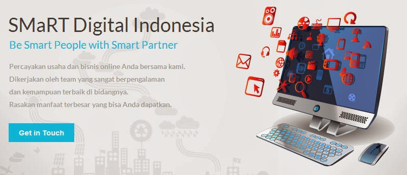 Smartdigital.co.id - Jasa SEO murah dan digital agency terbaik Indonesia