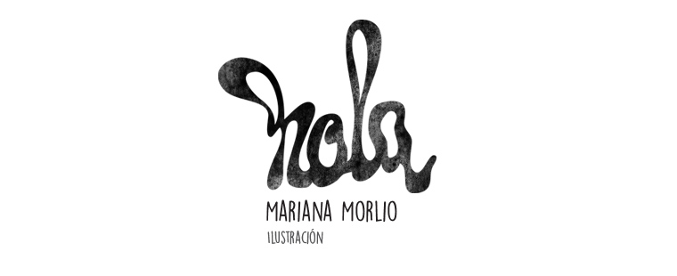 Mariana Morlio ilustraciones