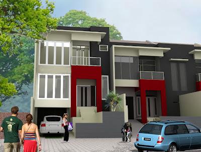 rumah minimalis lt 2 on Gambar Desain Rumah Minimalis Modern:KUCOB@BERBAGI disini