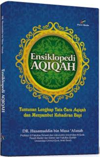 Ensiklopedia Aqiqah | TOKO BUKU ONLINE SURABAYA