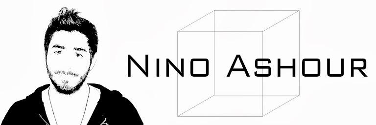 Nino Ashour