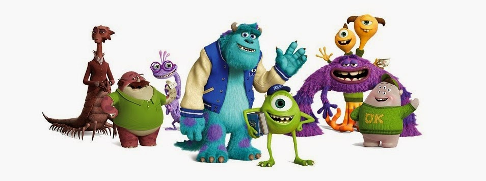 Watch Monsters University Online Free - Download Monsters University Movie