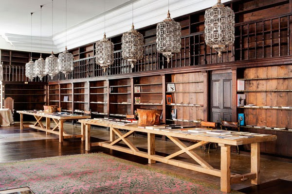 parador nacional monasterio de corias asturias cangas del narcea biblioteca