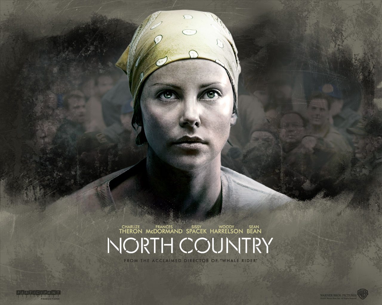 Tierra Fria: North Country (2005)