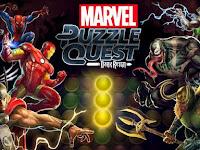 Marvel Puzzle Quest v90.315429 Apk+Data (Unlimited Money)